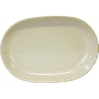 Picture of Artistica Oval Serving Platter Sand