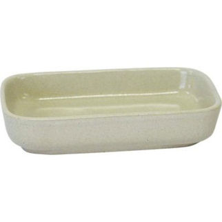 Picture of Artistica Rectangular Dish Sand Sand