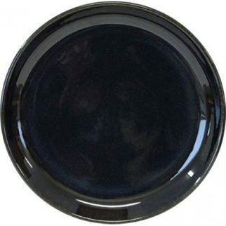 Picture of Artistica Round Plate Midnight Blue 240mm