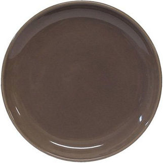 Picture of Artistica Round Plate Mocha 270mm