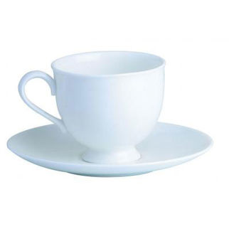 Picture of Ascot 240ml Coffee Cup (B2501)