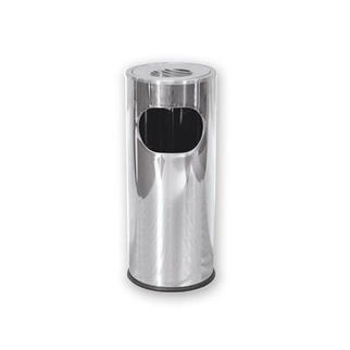 Picture of Ashtray Floor With Removable Bin 250mm