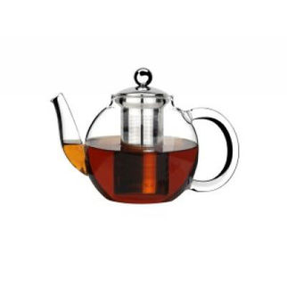 Picture of Athena Glass Teapot With Infuser 1000ml