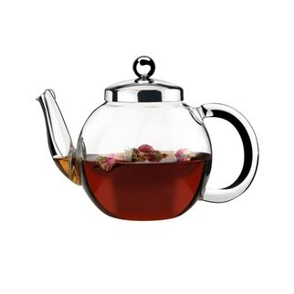 Picture of Athena Glass Teapot with Strainer 600ml
