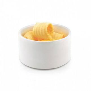Picture of Athena Porcelain Condiment Dish 70mm
