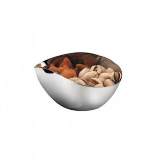 Picture of Athena Stainless Steel Dish 120 x 80mm