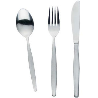 Picture of Atlantis Table Fork 195mm