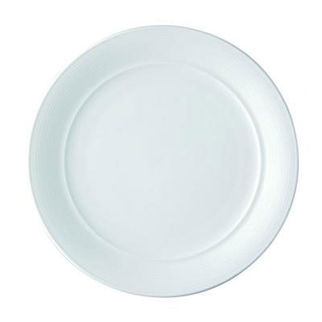 Picture of Aura Flat Round Plate 240mm