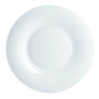 Picture of Aura Pasta Wide Rim Plate 300mm
