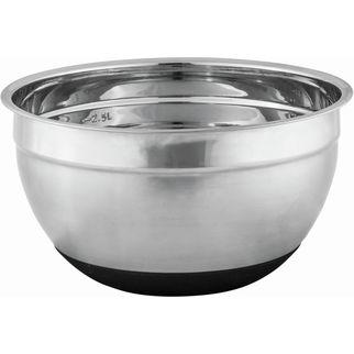 Picture of Avanti 22cm Anti-Slip SS Mixing Bowl