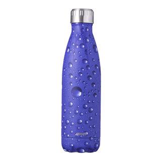 Picture of Avanti Fluid Bottle Bubble Blue 500ml