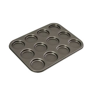 Picture of Bakemaster 12 Cup Macaroon Pan 350x270mm