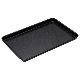 Picture of Bakemaster Enamel Baking Tray 390x270x20mm