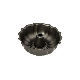 Picture of Bakemaster Fluted Ring Cake Pan 270x18mm