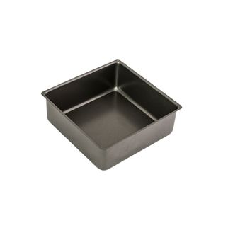 Picture of Bakemaster Loose Base Square Cake Pan 230x70mm