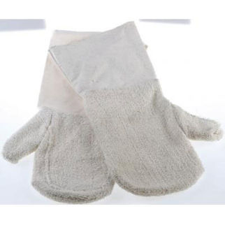 Picture of Baking Mitt With Cuffs  pair