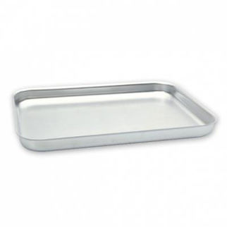 Picture of Baking Pan Aluminium 368x267x38mm