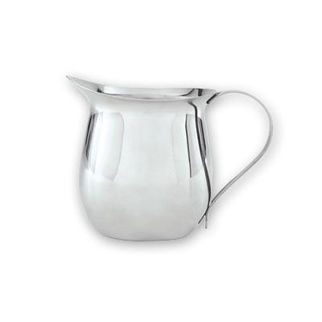 Picture of Bell Shape Creamer 18/8 Stainless Steel 140ml