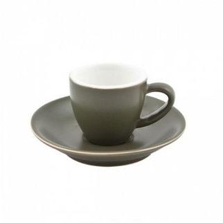 Picture of Bevande Intorno Espresso Saucer Sage