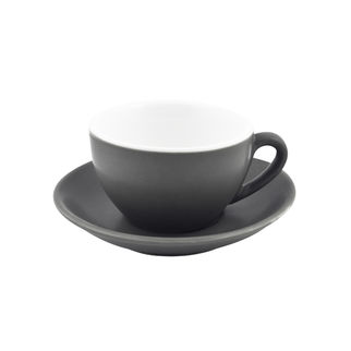 Picture of Bevande Intorno Slate Large Cappuccino Cup 280ml