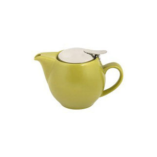 Picture of Bevande Tealeaves Teapot 350ml Bamboo