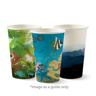 Picture of Biocup Art Series 12oz (80mm)