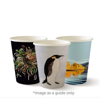 Picture of Biocup Art Series 8oz (80mm)