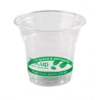 Picture of Biocup Branded Clear 300ML