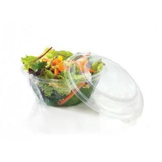 Picture of Biopak Salad Bowl 24 oz Salad Bowl