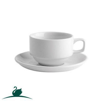 Picture of Bistro Stackable Tea Cup 220ml