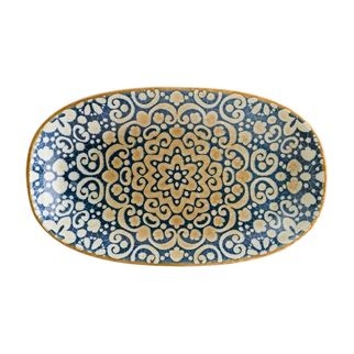 Picture of Bonna Alhambra Oval Dish Coupe 150 x 85mm