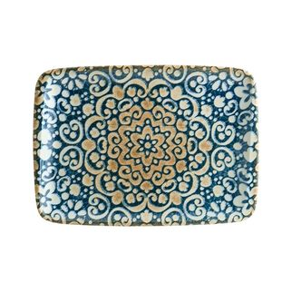 Picture of Bonna Alhambra Rectangular Platter 230 x 160mm