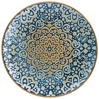 Picture of Bonna Alhambra Round Plate Coupe 210mm
