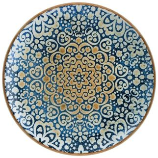 Picture of Bonna Alhambra Round Plate Coupe 270mm