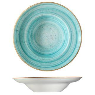Picture of Bonna Aqua Round Gourmet Pasta Bowl 270mm/400ml