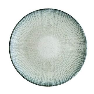 Picture of Bonna Maze Round Plate Coupe 210mm