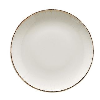 Picture of Bonna Retro Round Plate Coupe 210mm