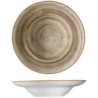 Picture of Bonna Terrain Round Pasta Bowl 400ml/270mm