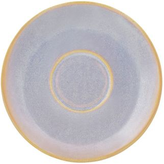 Picture of Brew Azure Gloss Saucer to suit