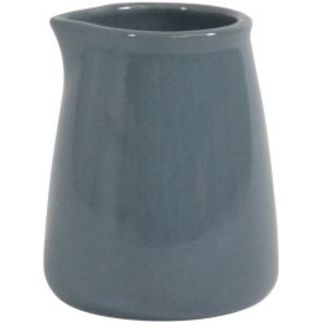 Picture of Brew Steel Blue Solid Colour Creamer 150ml
