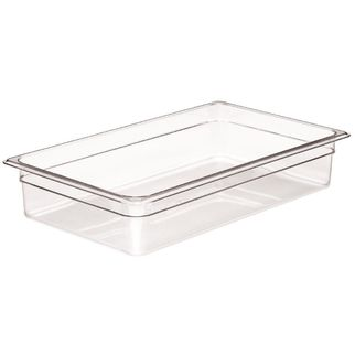 Picture of Cambro Polycarbonate Pan GN 1/1 100mm