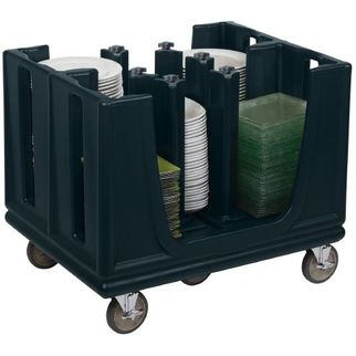 Picture of Cambro Versa Adjustable Dish Caddy