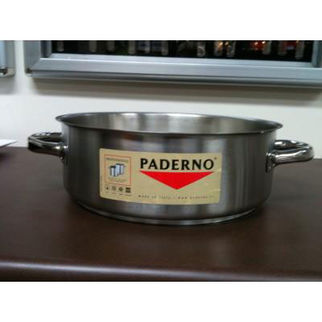 Picture of Casserole Pot Paderno Series  37000ml