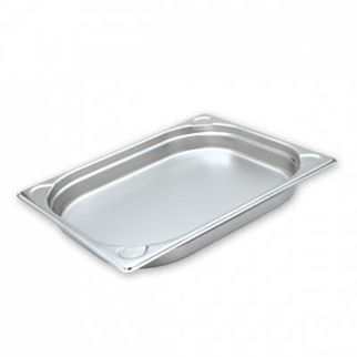 Picture of Cater Chef Pan 1/2 Size 150mm