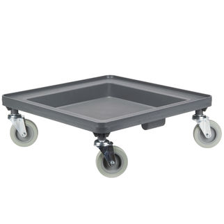 Picture of Chef Inox Washrack Dolly with Wheels