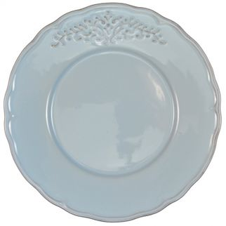Picture of Charlotte Dinner Plate Antique Blue 270mm