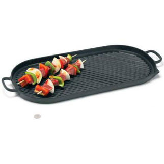 Picture of Chasseur Oval Stove Top Grill 46x23cm