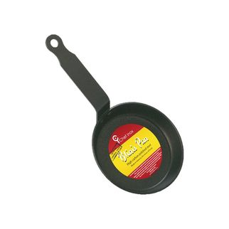 Picture of Chef Inox Blinis Pan High Carbon Steel 140mm