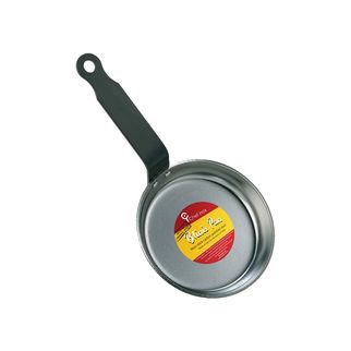 Picture of Chef Inox Blinis Pan Non Stick High Carbon Steel 140mm