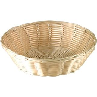 Picture of Chef Inox Bread Basket Oval 230mm Polyprop